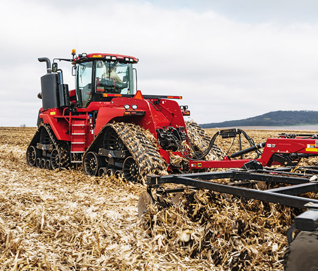 Hartfiel Automation specializes in automation solutions for Agriculture