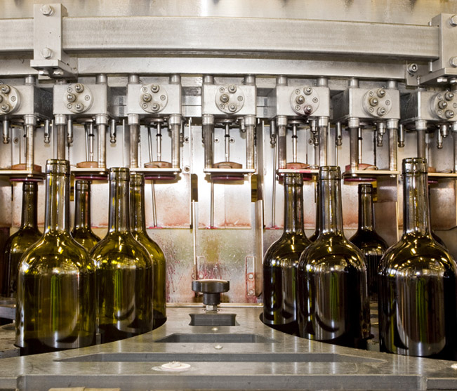 Hartfiel Automation supplies parts and solutions for Food and Beverage manufacturing and industry