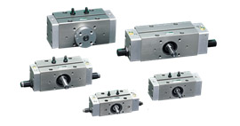 Series RA High Load Pneumatic Rotary Actuators