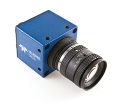 BOA- VGA to 2MP, smart, rugged, self-contained vision systems